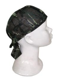 Bandana Camouflage (51134E)