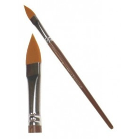 PXP penseel kattentong  nr. 8 (41248)