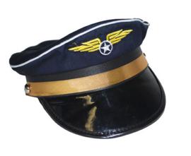 Pet Piloot volwassene (59266E)