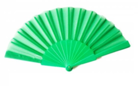 Spaanse waaier Groen (62360E)
