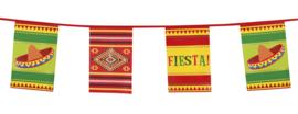 Vlaggenlijn Fiesta - Mexico 10 meter (54401B)