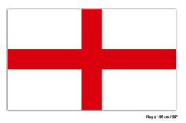 Vlag Engeland - 90 x 150 cm (62162E)