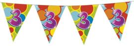 Vlaggenlijn ballonnen 3 (405503H)