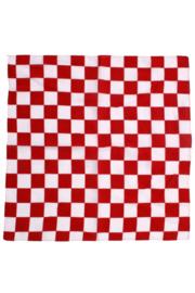 Brabants bont bandana 56x56 cm (10135P)