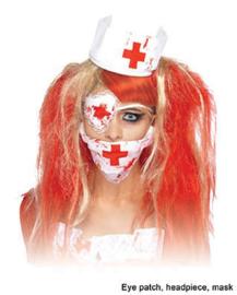 Horror verpleegsterset (74778E)