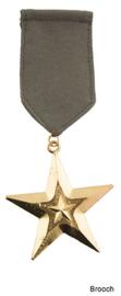 Medaille (broche) militair (51231E)
