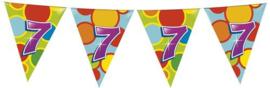 Vlaggenlijn ballonnen 7 (405507H)