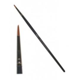 PXP penseel spits nr. 0 - Ø 0,5 mm (40075)