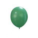 """Pastel Donker Groen 10 stuks 5"""" (PT5/09)"""