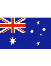 Vlag Australië - 90 x 150 cm (62686E)