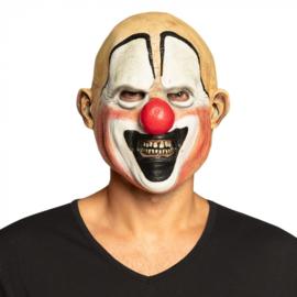 Masker gemene Clown (97576B)