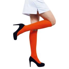 Voetbalsokken Oranje - maat 36/41 (46.808W)