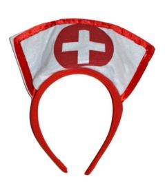Diadeem nurse / verpleegster (59329E)