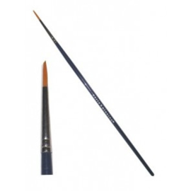 PXP penseel spits nr. 1 - Ø 1 mm (40076)