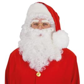 Kerstmanset Wit (30190W)