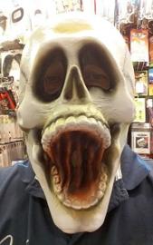 Masker Doodskop à la Scream (3000MG)