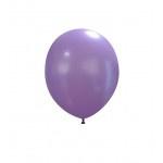 "Pastel Lavendel 10 stuks 5"" (PT5/15)"