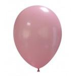 """Pastel Donker Roze 10 stuks 11""""/29 cm  (PT90/01)"""