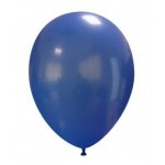 """Pastel Donker Blauw 10 stuks 11""""/29 cm (PT90/13)"""