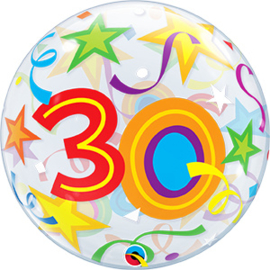 Bubble 30 jaar - Brilliant Stars (24168Q)