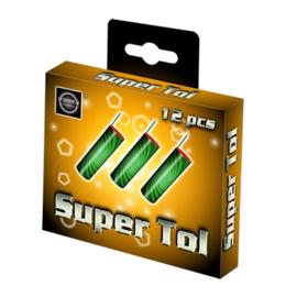 Super Tol - 12 stuks (1574BR)
