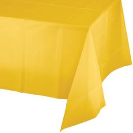 Tafelkleed Schoolbus Yellow (913269W)