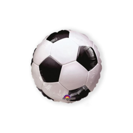 Folieballon Voetbal (AM117040)