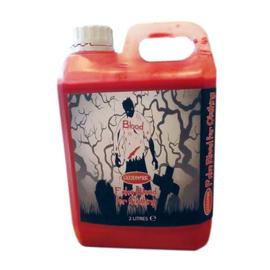 Bloed voor kleding 2 liter (GM107060W)