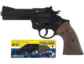 Revolver Gohner - 12 schots (50/127)