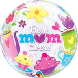 Bubble  Best Mom Ever (11539Q)