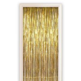 Deurgordijn Goud 100 x 250 cm (13010W)