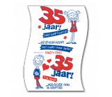 Toiletpapier 35 jaar