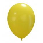 "Pastel Geel 10 stuks 13""/33 cm (PT110/06)"