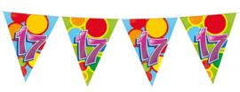 Vlaggenlijn ballonnen 17 (405523H)