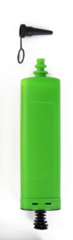 Ballonpomp groen (90399)
