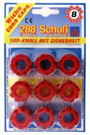 Amorces 8-schots 36 ringen ( 44823P)