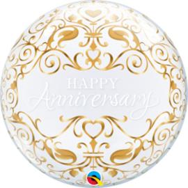 Bubble  Anniversary Classic (16660Q)