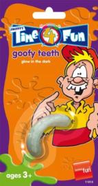 Goofy tanden  GID - bovengebitje (11013SM)