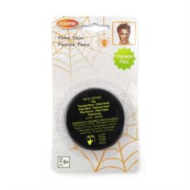 Fake skin - valse huid wax (07883W)