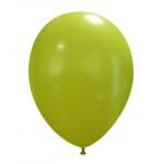 """Pastel Appel Groen 10 stuks 11""""/29 cm  (PT90/07)"""