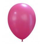 "Pastel Hot Pink 10 stuks 11""/29 cm (PT90/02)"