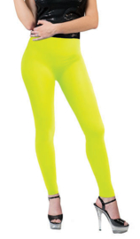 Legging neon Geel (59356E)