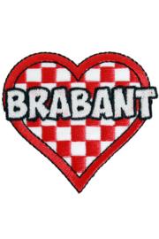 Applicatie Brabant bont hart (15107P)
