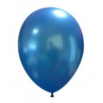 """Metallic Donker Blauw 10 stuks 13""""/33 cm (PT120/32)"""