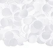 Confetti Wit - 100 gram (08951F)
