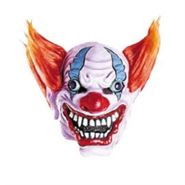 Masker Crazy Clown (60080W)