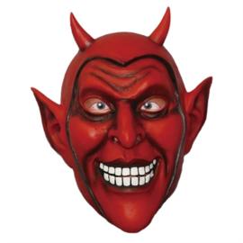 Masker Rode Duivel (60228W)