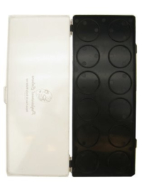 PXP hervulbaar palet 12 x 10 gram (43682P)