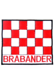 Strijkapplicatie Brabander (14786P)