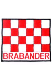 Strijkapplicatie Brabander (14786P)